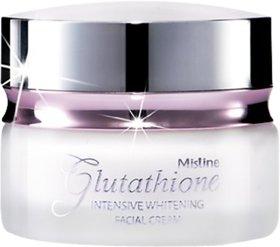 Mistine Intensive Whitening Cream 30g