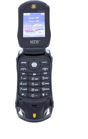MTR Farari 1.77 Inches(4.49 cm) Display Dual Sim Feature Phone
