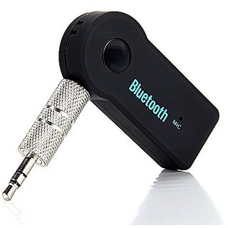 Neil Creation Car Bluetooth Wireless Bluetooth Receiver Adapter AUX Audio Stereo Music 3.5 mm Jack