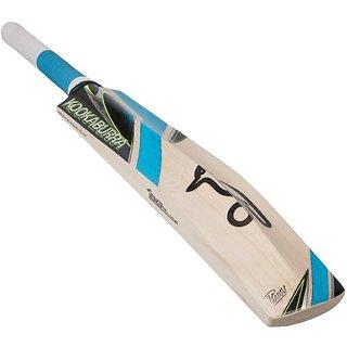 Kookaburra Ricochet Prodigy 80 Short Handle Kashmir Willow Cricket Bat