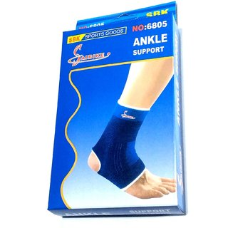 Nawani 1 Pair Ankle Supporter for Toe Relaxation