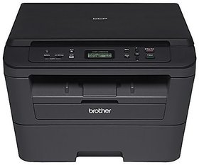 Brother Brother DCP-L2520D Multi-function Wireless Printer  (Black)4.128 Ratings  3 ReviewsDCP-L2520D Multi-function Wireless Printer(Black)