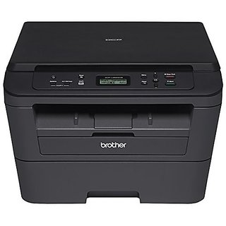 Brother Brother DCP-L2520D Multi-function Wireless Printer  (Black) 4.128 Ratings  3 ReviewsDCP-L2520D Multi-function Wireless Printer(Black)