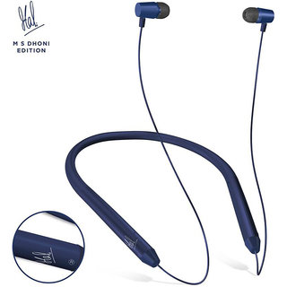 Buy Msd Edition Voice Assistant Wireless Neckband Bluetooth Headset Online Get 44 Off