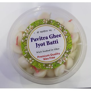 Pavitra Ghee Jyot Batti