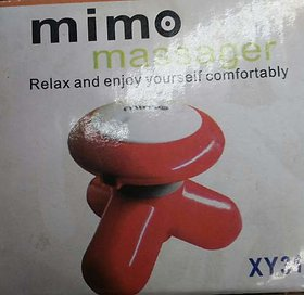 Mimo Full Body Massager with USB cable