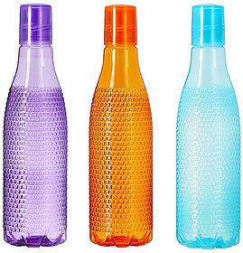 G-Pet Checkers Pet Bottle Set (Set Of 3)