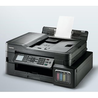Brother DCP-T910W IND Multi-function Wireless Printer(Black)