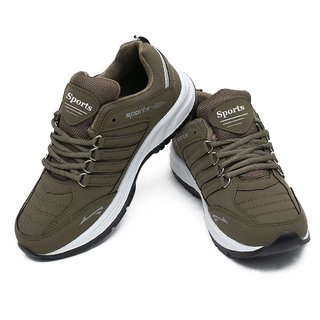Clymb Cosco Mouse Walking Running Sports Shoes For Mens