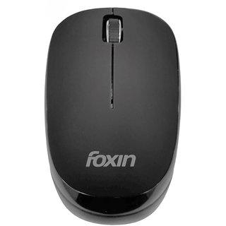 MOUSE FOXIN FWM 9009(BLACK)