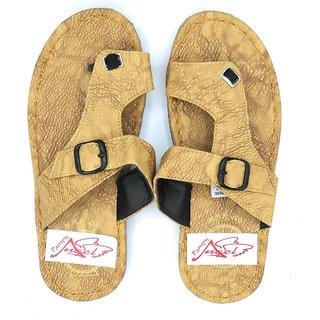 Pampys Angel V Bukle Slipper/Flip Flops/Slides for Men