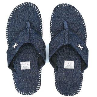 Pampys Angel V Xshape Slipper/Flip Flops/Slides for Men