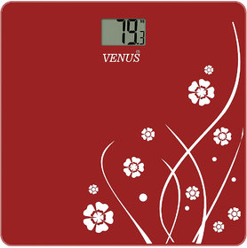 Venus Digital Electronic 180 Kg Personal Weight Machine Weighing Scale