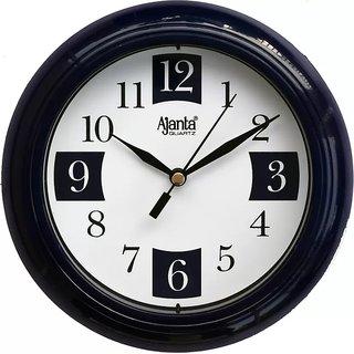 Ajanta Wall Clock 2187Blue