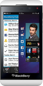 BlackBerry Z10 ' 3G ' 16GB ROM ' 2GB RAM ' Refurbished