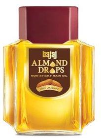 Bajaj Almond Drops Non Stricky Hair Oil 100ml