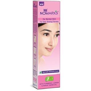 Bajaj Nomarks For Normal Skin For Clear Glowing Fairness 25g