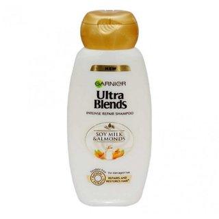 Garnier Ultra Blends Intense Repair Shampoo 340ml