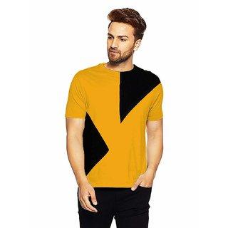 Leotude Men's Cotton T-shirt