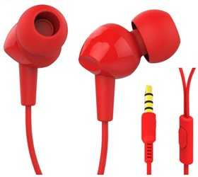 C100SI Wired Headphone  ( In the Ear)