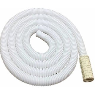 Buy PVC Washing Machine Semi Inlet Pipe 1.5 Meter Online ...
