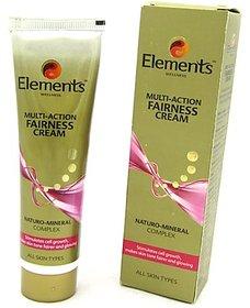 Elementss Wellness Fairness Cream 100g