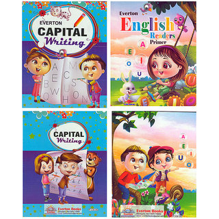 SIMPLE  EASY LEARNING SET of 2 BOOKS for KIDS 5 - 8 YEARS of age  (ENGLISH) 7