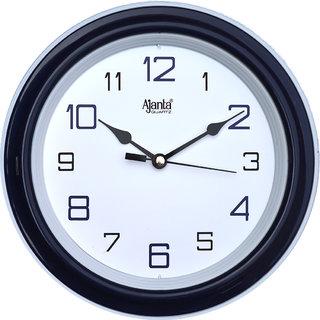 Ajanta Wall Clock 2147Bl