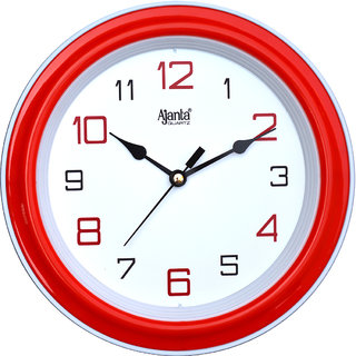 Ajanta Wall Clock 2147R