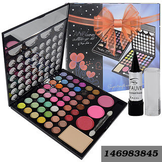 Make Up Kit Free Kajal-Agumg