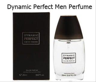 Dynamic Perfect Men Perfume