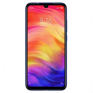 Redmi Note 7 Pro  64 GB, 4 GB RAM Unboxed Mobile Phone