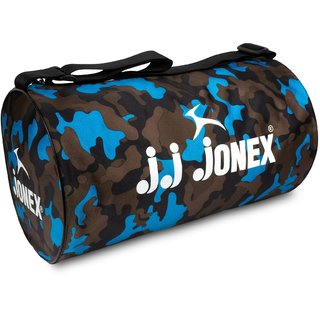 Jonex Thunder Force Gym Bag (HS) Blue
