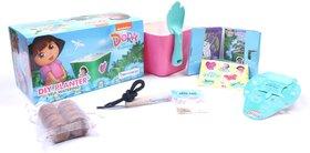 Dora The Explorer - Self watering DIY planter Kit