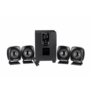 OSHAAN CMIT-1888 4.1 BT Multimedia Home Theater Speaker with Bluetooth