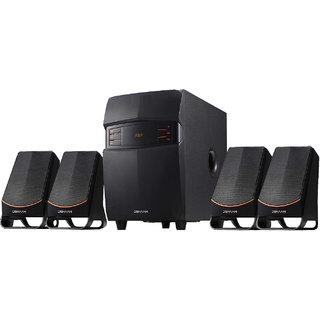 OSHAAN CMPM-22 4.1 BT Multimedia Home Theater Speaker with Bluetooth
