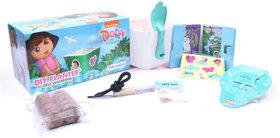 Dora The Explorer - Self watering DIY planter Kit White