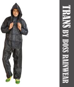 Branded Reversible Trans Gents Rain Suit, coat jaket, Pant For Mens Size - XL Colour- Assorted