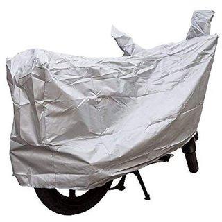 Bike Body Cover for Hero Splendor Plus
