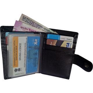Eaglebuzz ATM Card, Credit Card Wallet (E22)