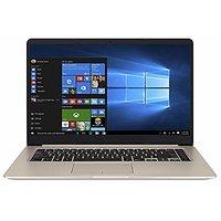 Asus VivoBook 15 X510UA-EJ1070T 15.6-inch Laptop (8th Gen Core i3-8130U/4GB/1TB/Windows 10/Integrated Graphics)
