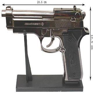 MANNAT 9 MM MOUSER GUN LIGHTER