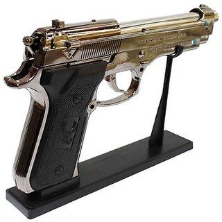 MANNAT MOUSER GUN LIGHTER CIGARETTE LIGHTER 9MM
