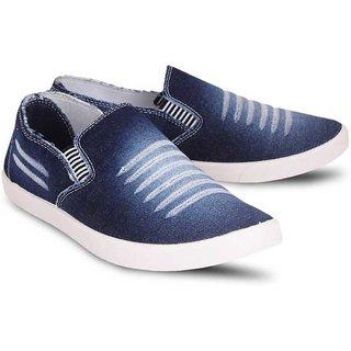 Weldone Funky Loafers For Men