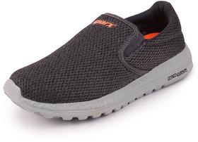 Sparx Men Grey Orange Running Shoes