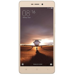 Buy Gionee F103 Pro (3 GB, 16 GB, Gold) Online - Get 34% Off