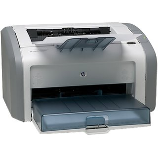 HP 1020 Plus Laser Printer