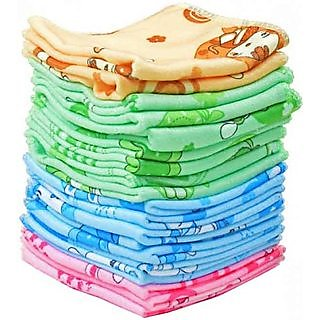Home Delights pack of 10 cotton face towel
