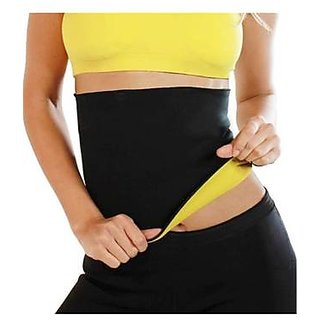 Hot Slimming Shaper Belt -XL