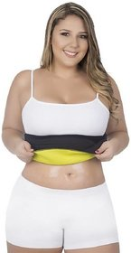 Hot Shapers Neoprene Waist Body Shaper Belt - Best Selling for Slimming Body for Unisex (Size - L)